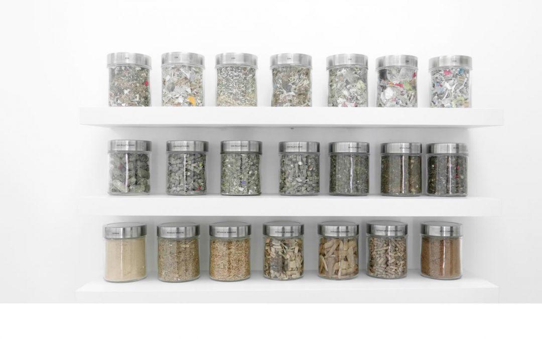 Uma solução final e sustentável para os resíduos